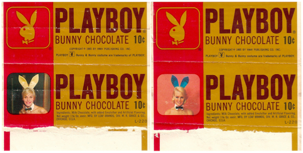 playboy bunny bar