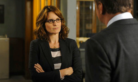 30 Rock - Season 7 Tina Fey as Liz Lemon