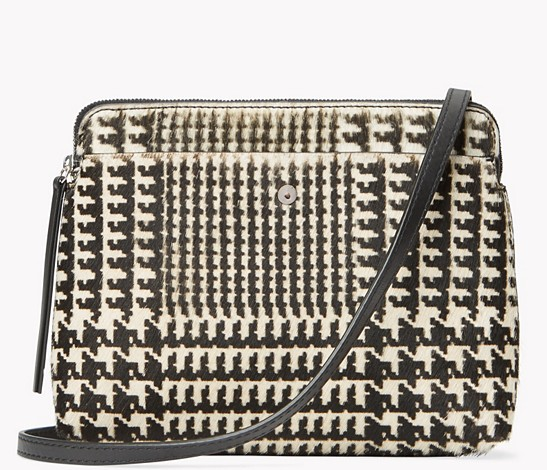 theory houndstooth