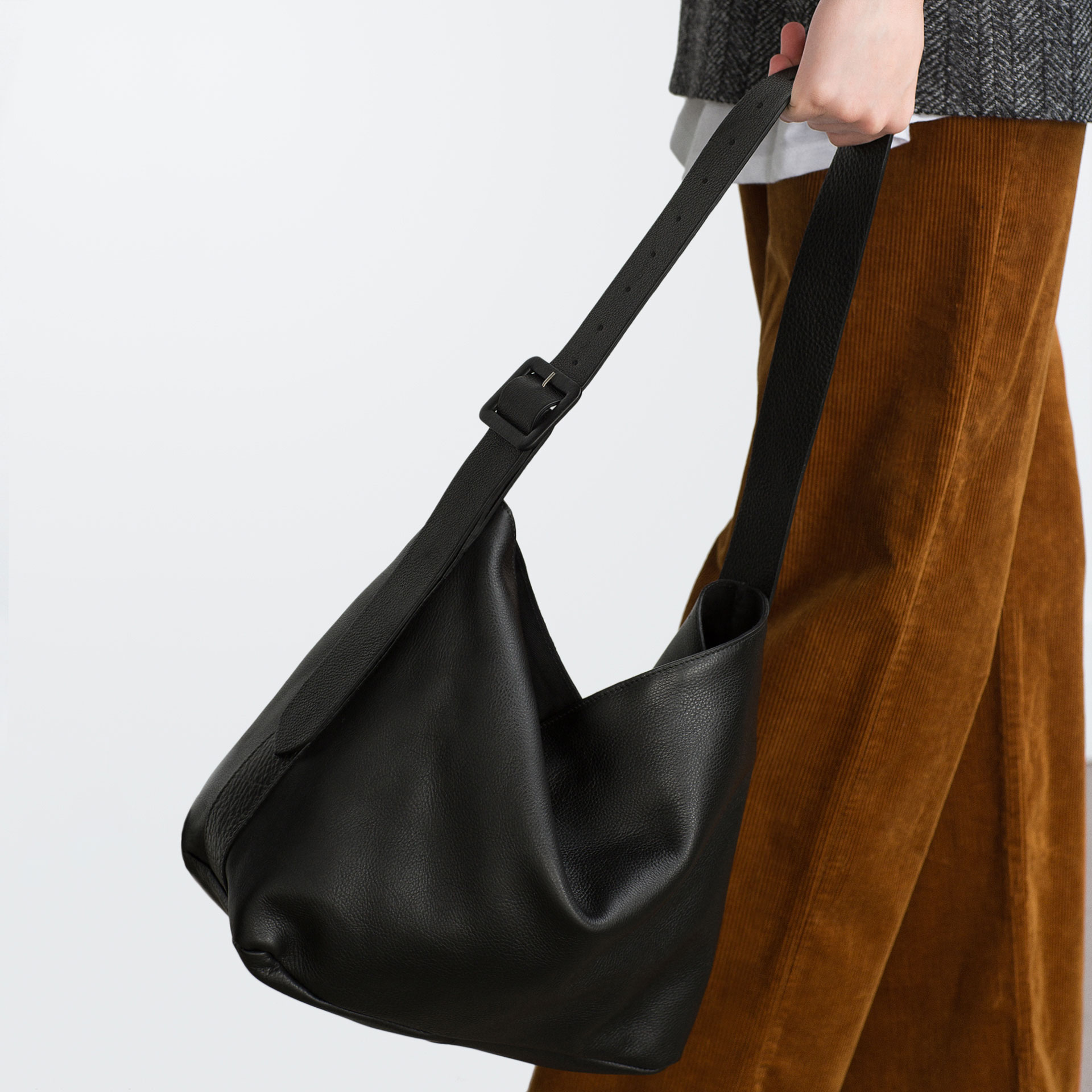 Black bags: some splurgy, others less so - Girls of a Certain Age ...