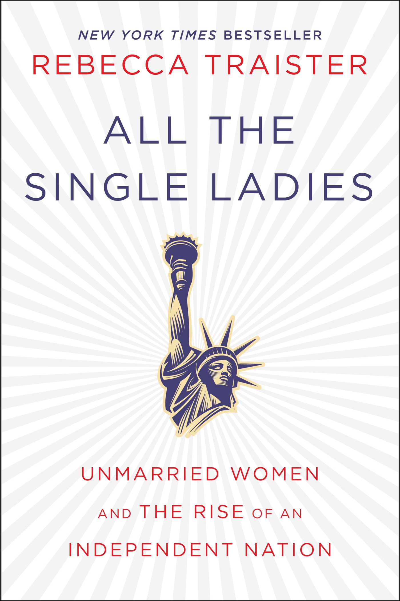 all the single ladies book