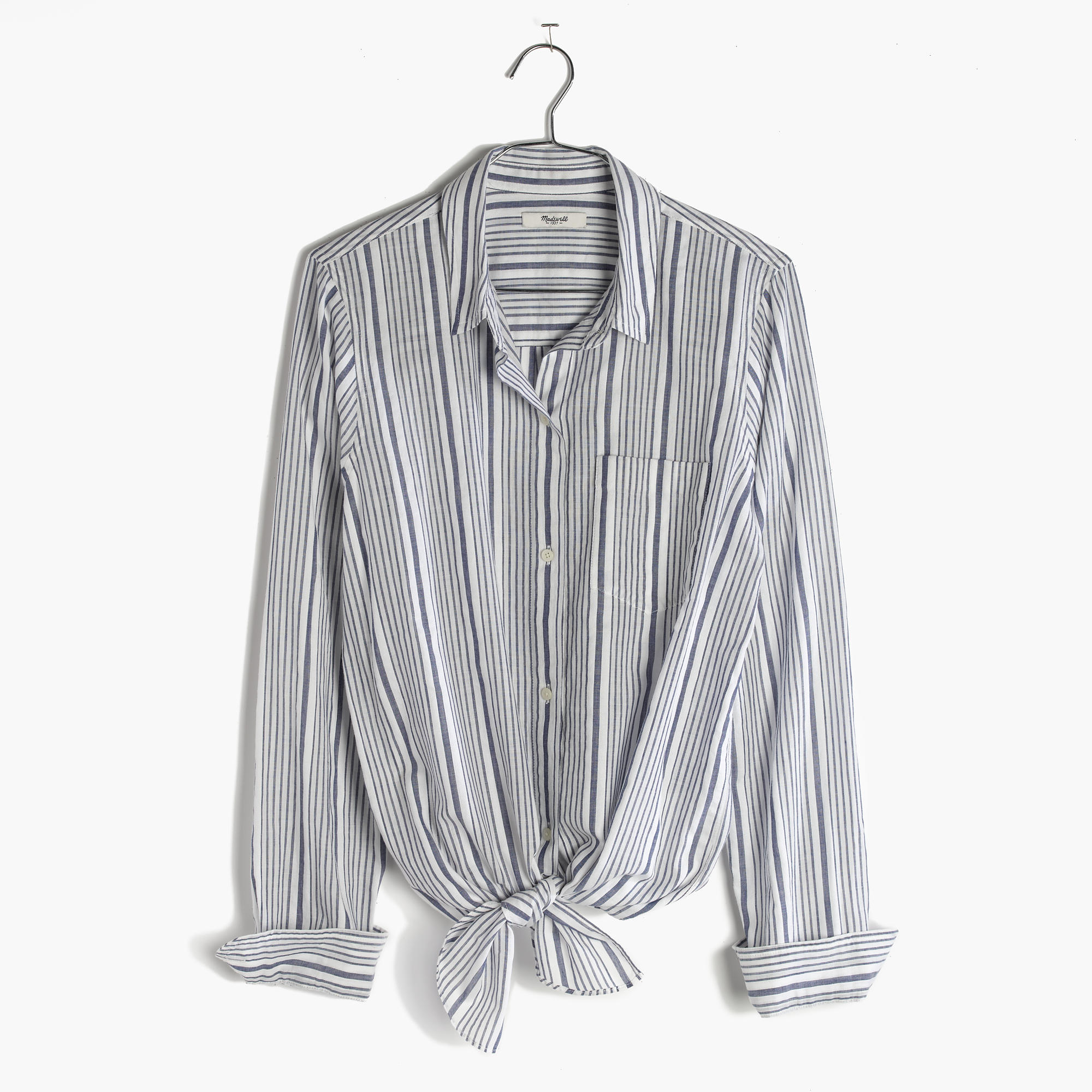 Stripes with a difference girls of a certain age girls for Striped tie with striped shirt