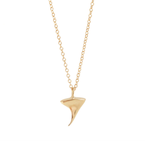 Catbird Rose thorn necklace—a bunch of good necklaces for layering