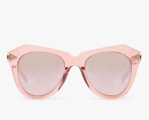 Karen Walker sunglasses—Things I bought, things I want