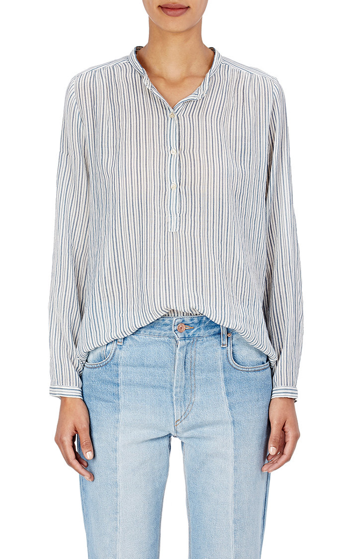 Isabel Marant top—top 5 of the week