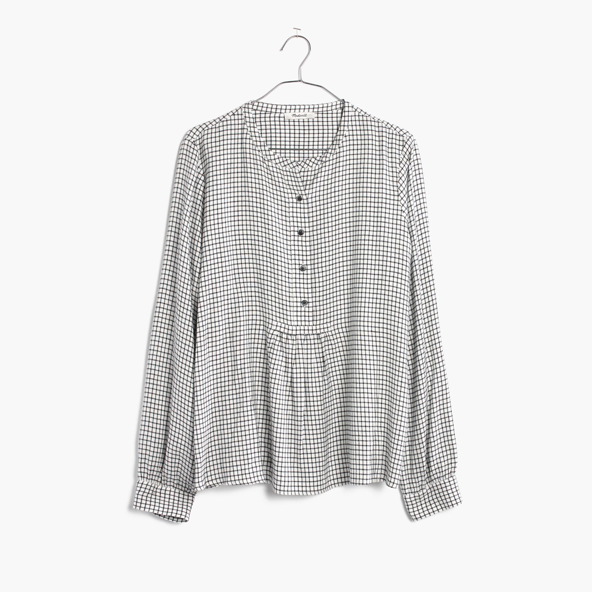 Madewell top—Top 5 of the week