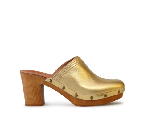 Penelope Chilvers clog—Top 5 of the week