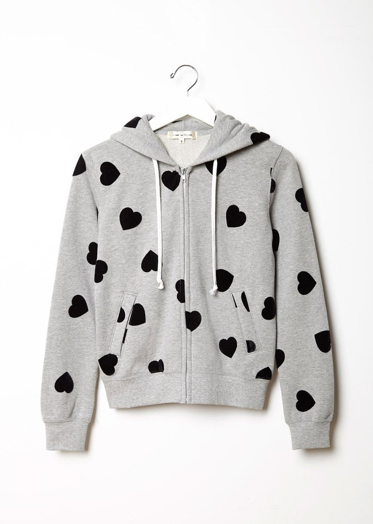 Comme des Gsarcons hoodie—Things I bought, things I want