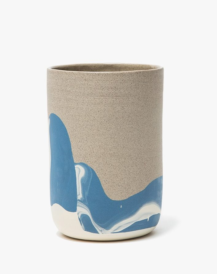 Helen Levi vase—Some very modern-looking ceramics