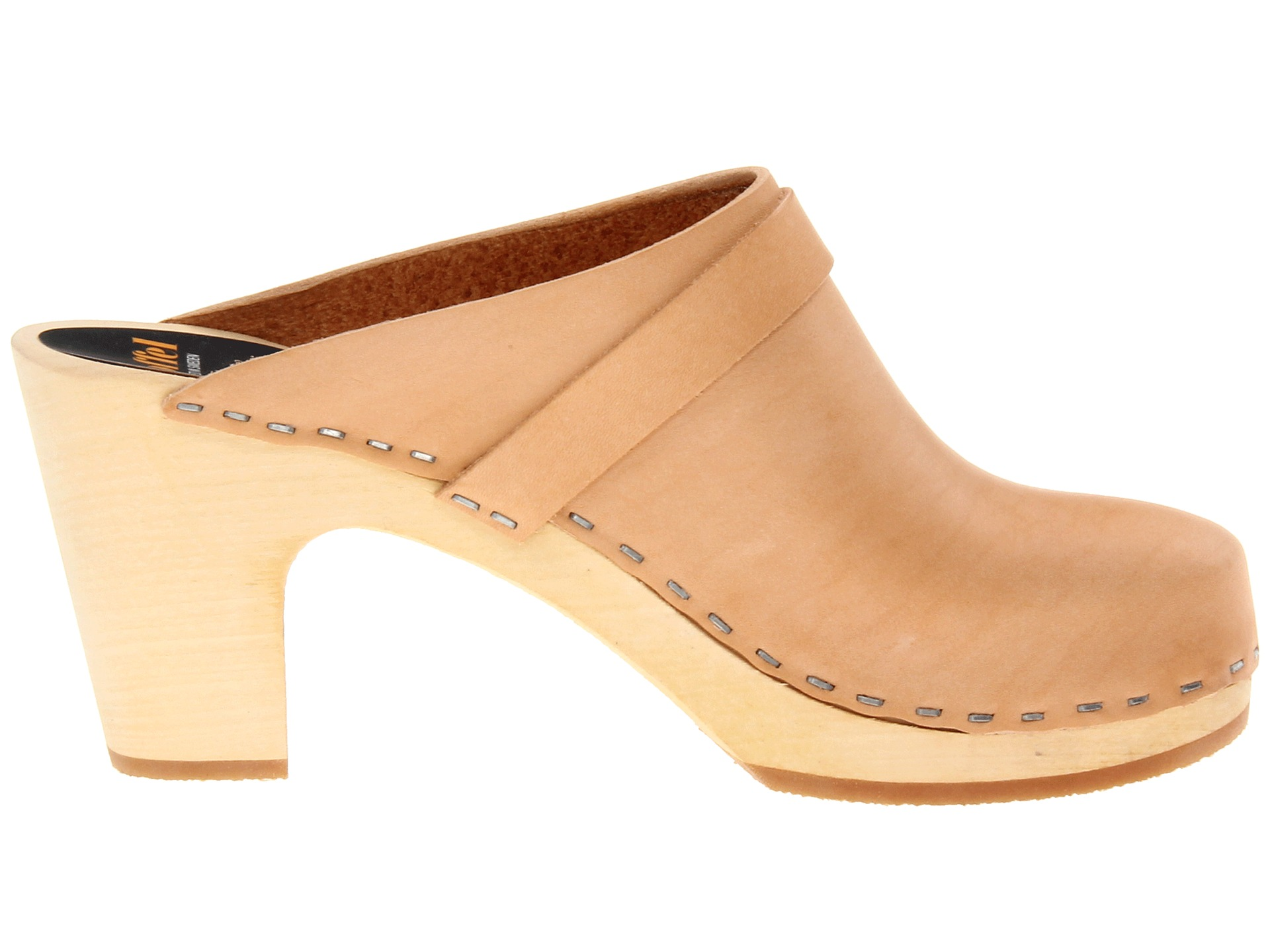 Swedish Hasbeens clog—Top 5 of the week