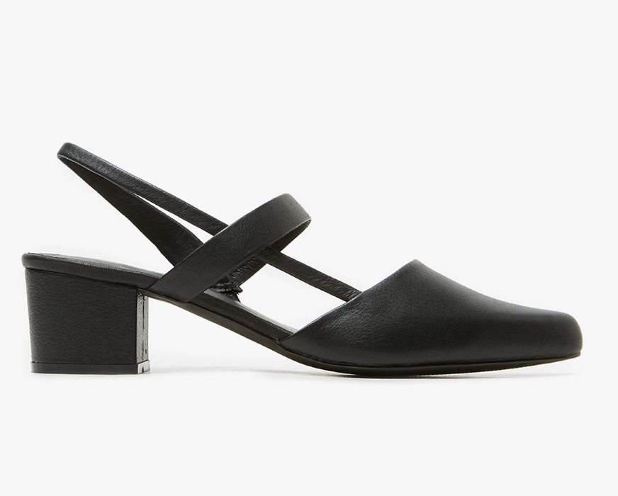 Intentionally Blank sandal