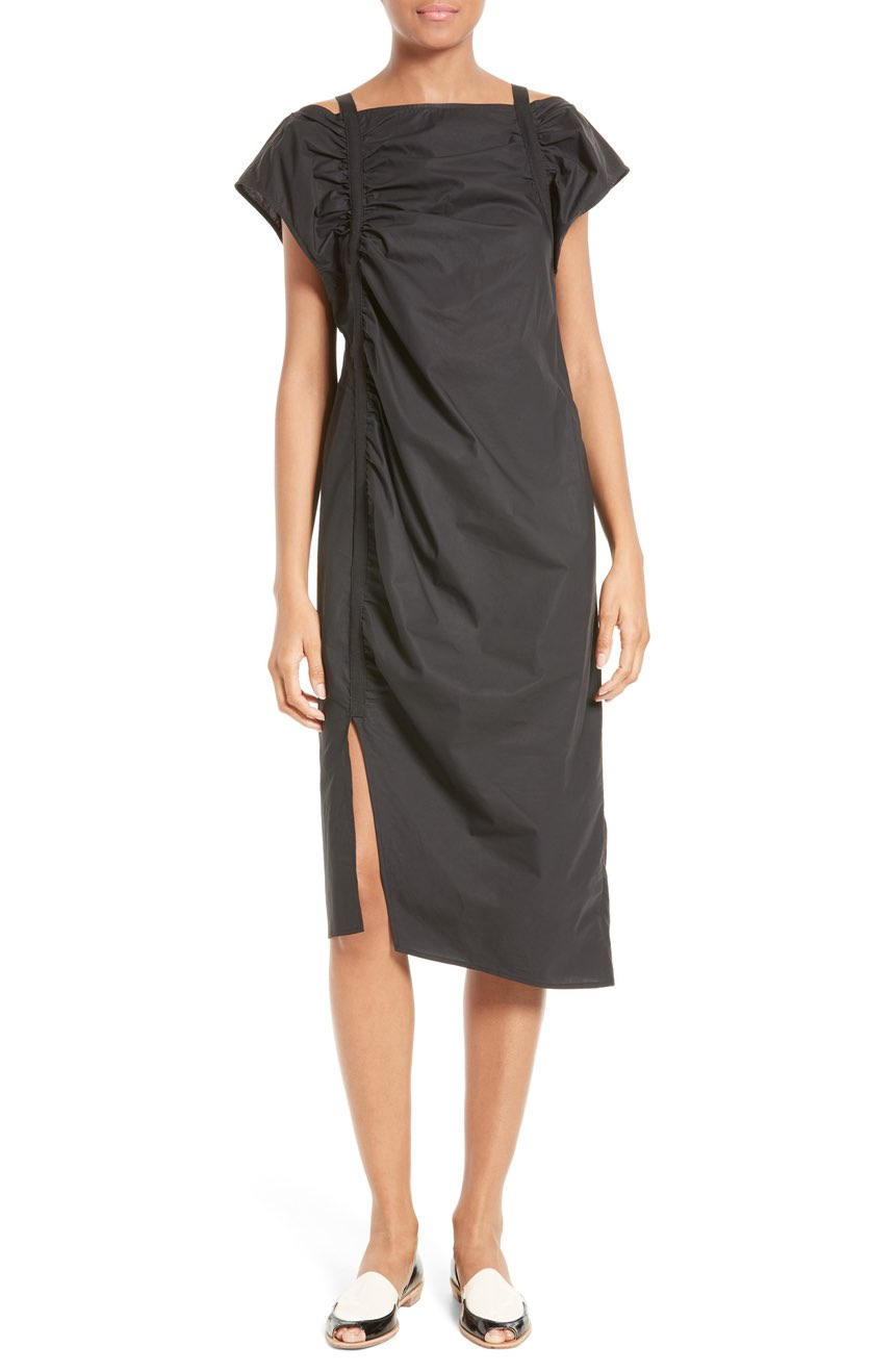 Rachel Comey dress—Dresses with grown-up hemlines
