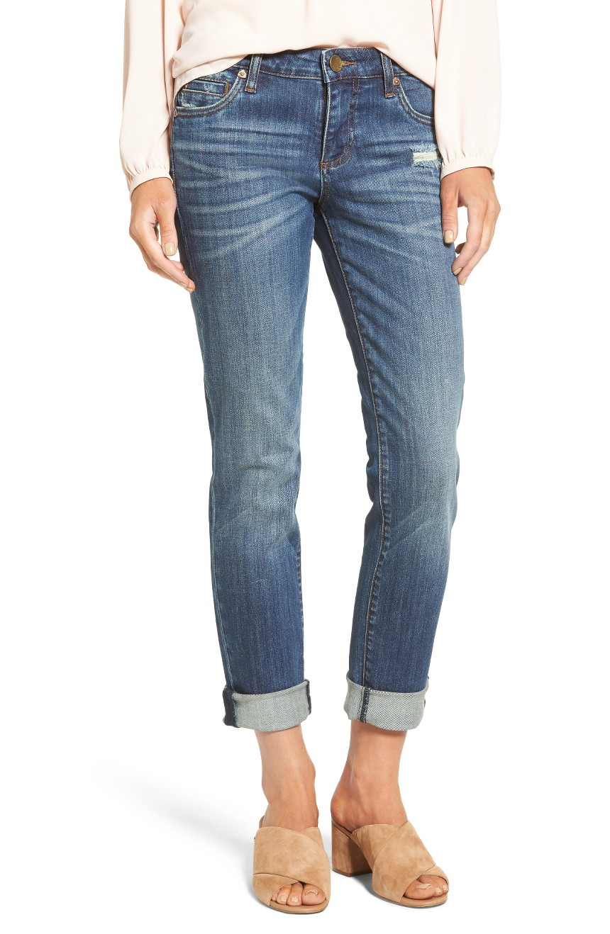 Kut from the Kloth jeans—Taking requests: jeans under $100