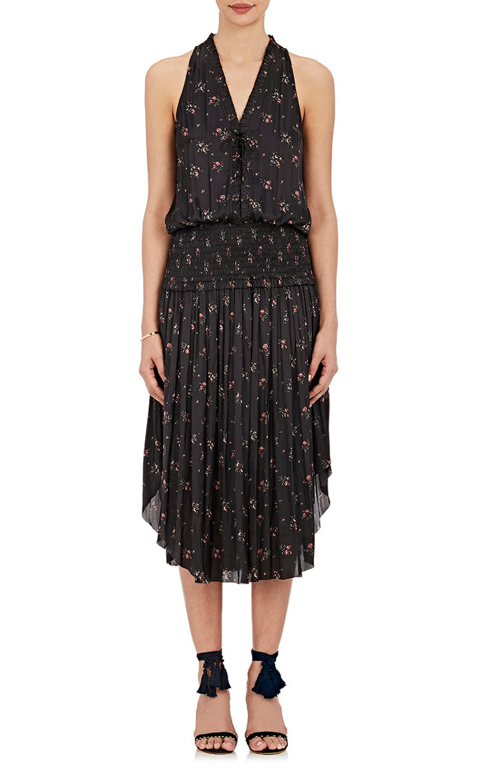 Ulla Johnson dress—Things I bought, things I want