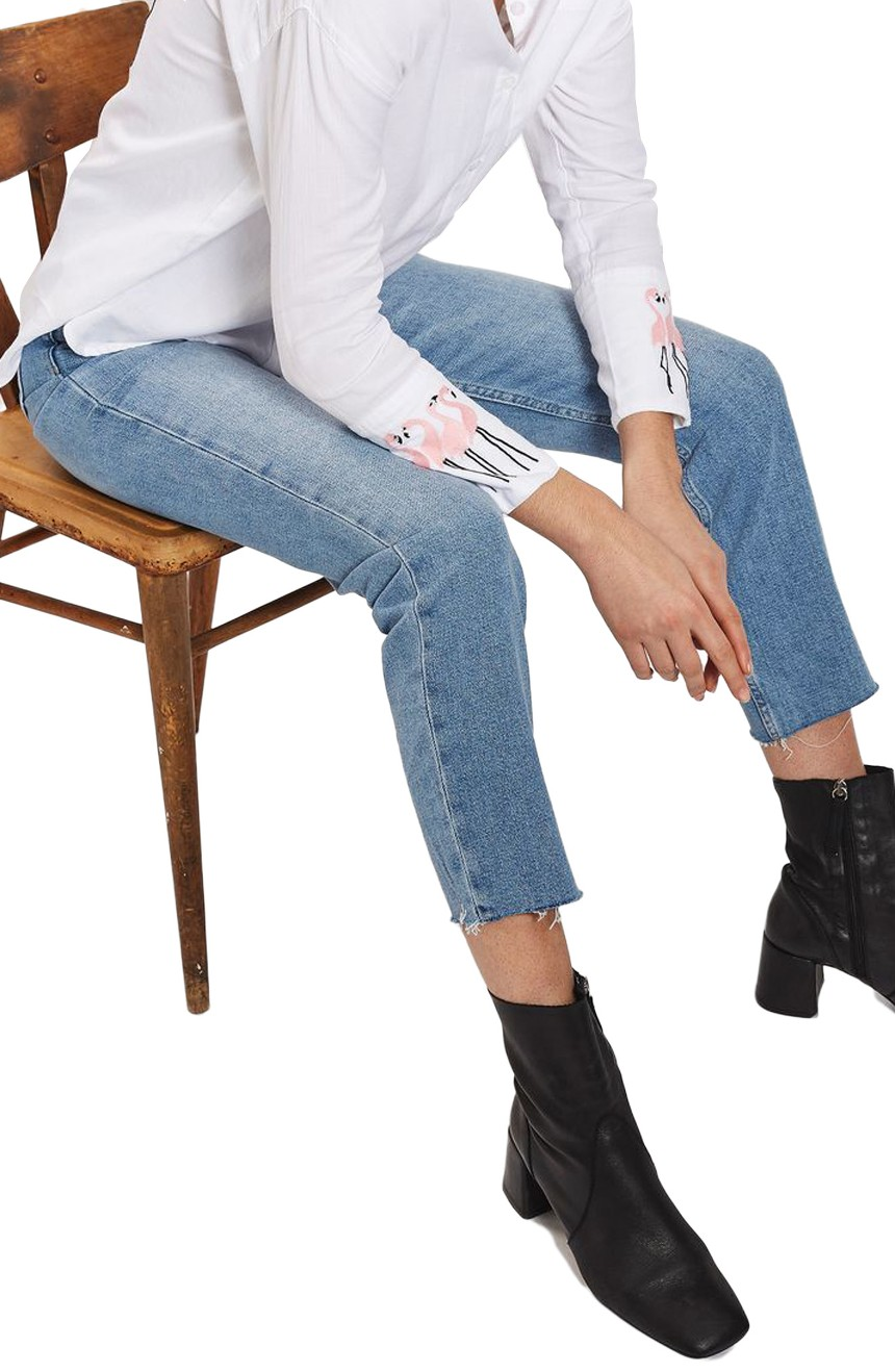 Topshop jeans—Taking requests: jeans under $100