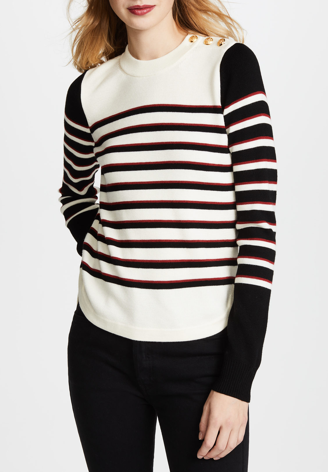 Veronica Beard sweater
