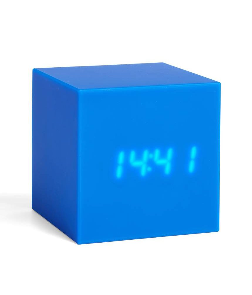 Moma Design Store clock—Gifts under $50