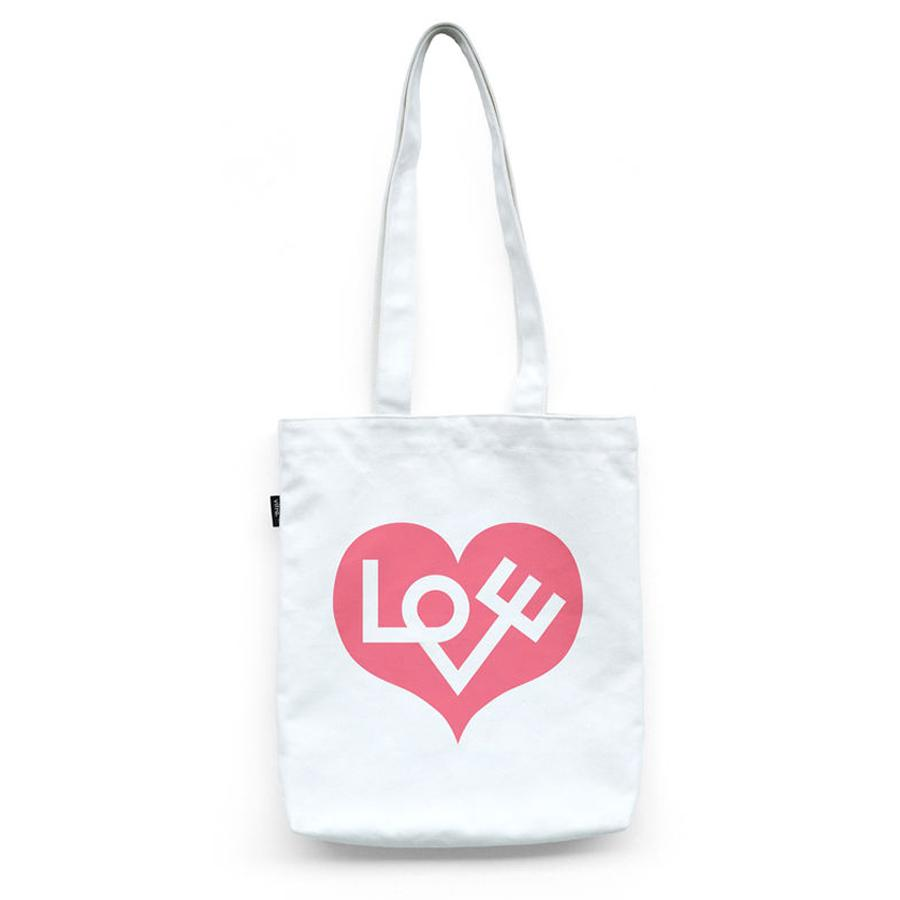 Alexander Girard tote—gifts from museum shops