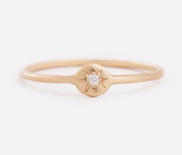Manon ring