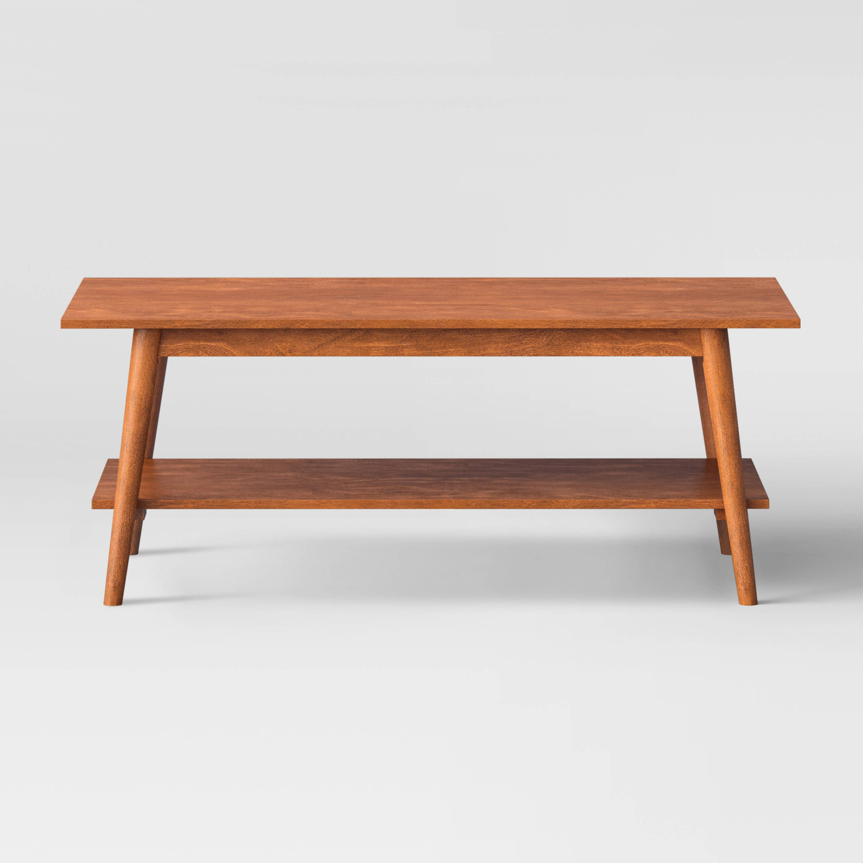 amherst coffee table