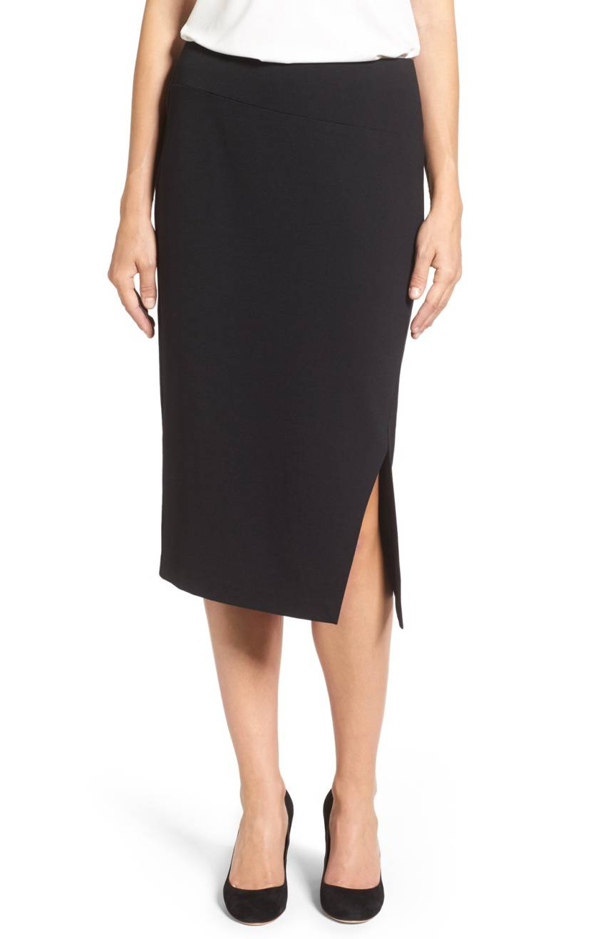 camuto pencil skirt