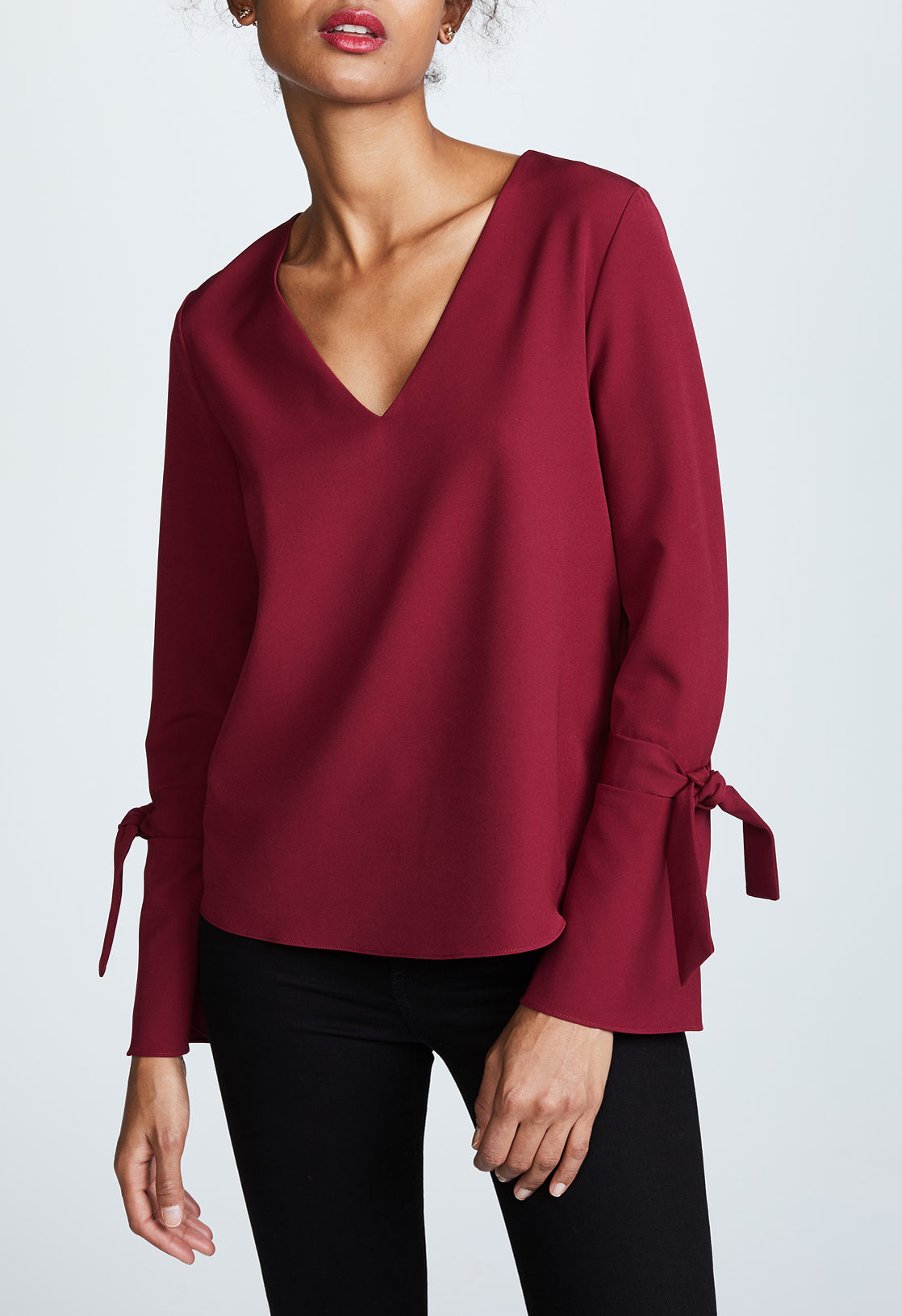 Cooper and Ella top—tops