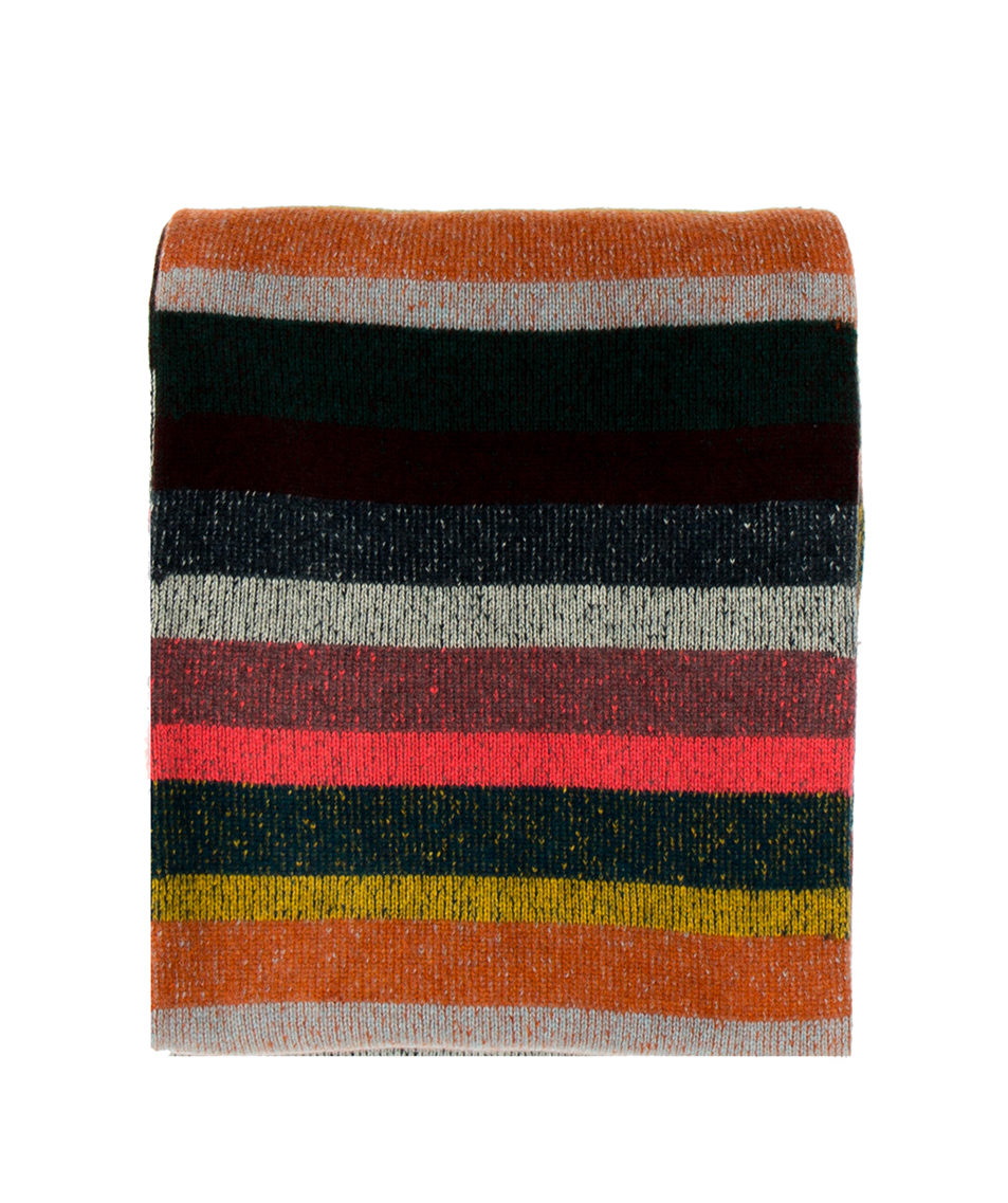 The Elder Statesman blanket
