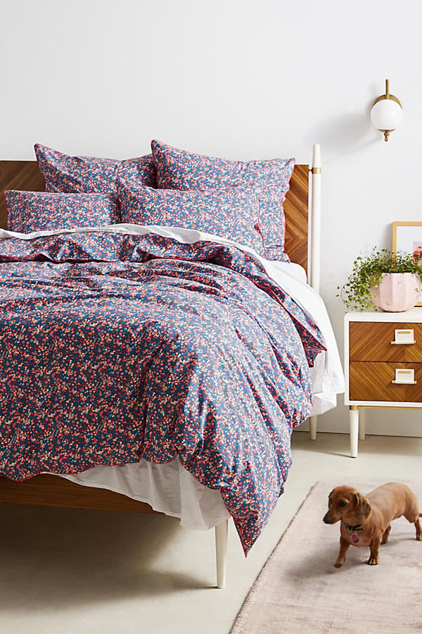 Liberty of London duvet cover