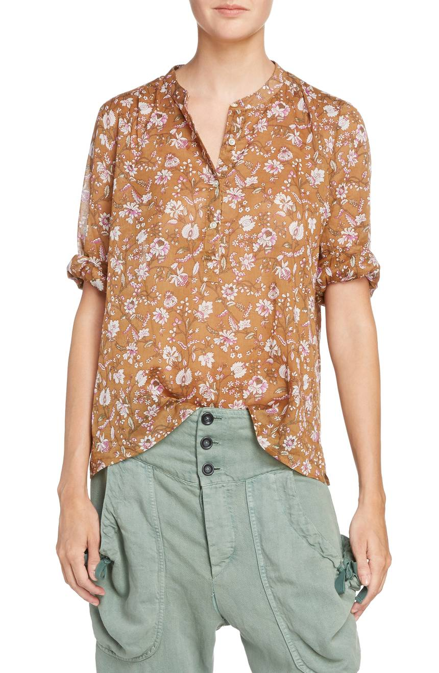 Etoile Isabel Marant top—tops
