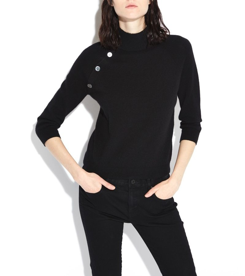 60d5f2cd37d The black sweater: 15 takes on a classic - Girls of a Certain Age