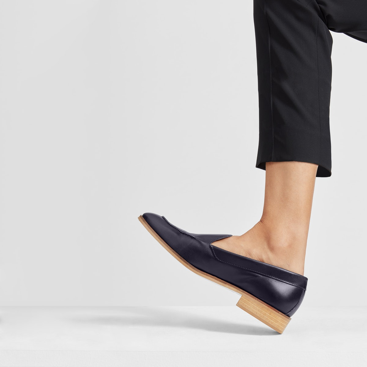 everlane loafer