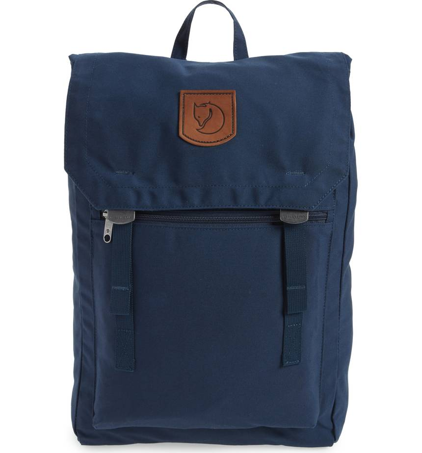 fjallraven backpack1