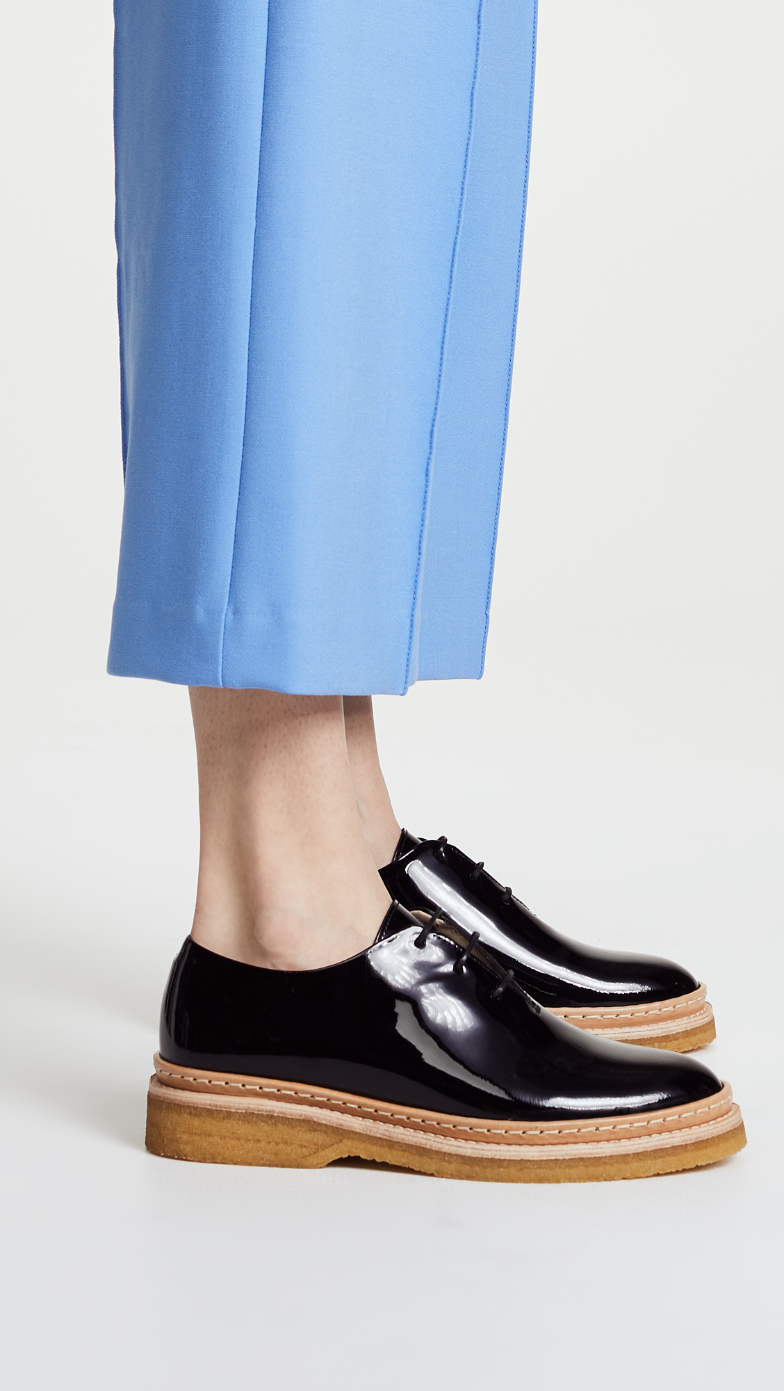 want les essentiels shoe