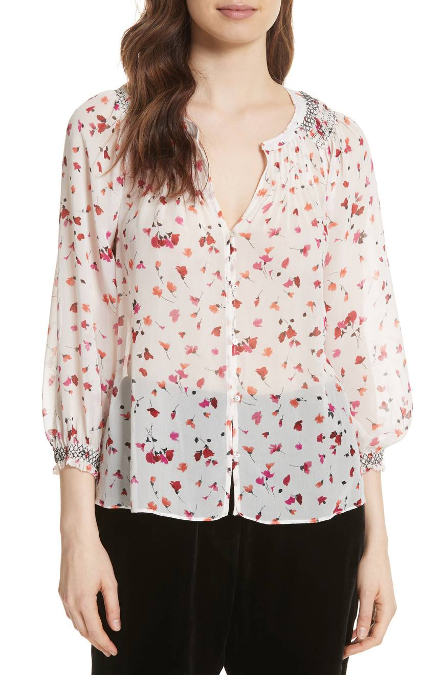 joie floral shirt1