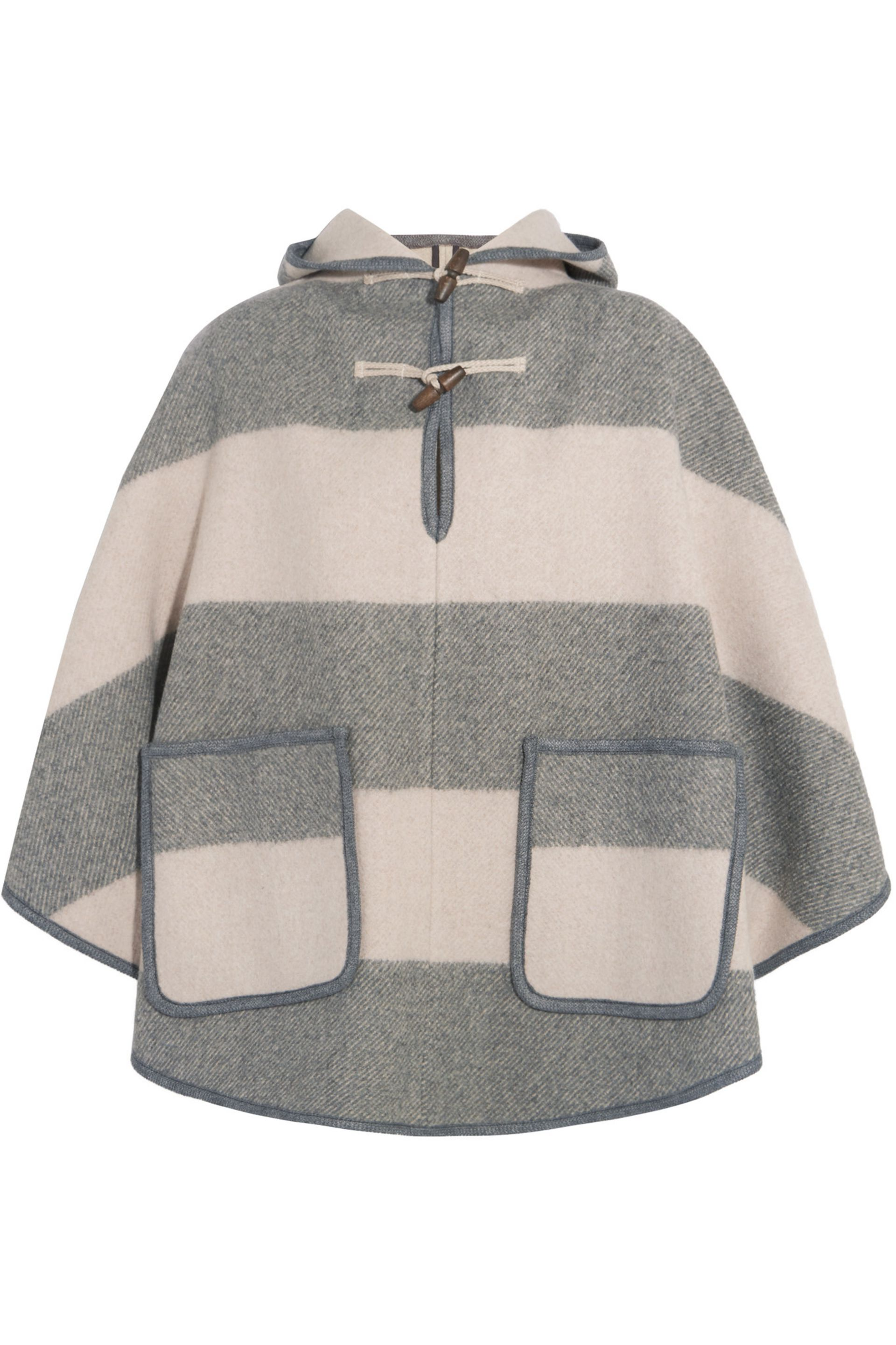mih jeans cape