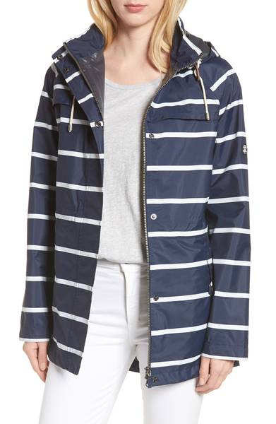barbour striped