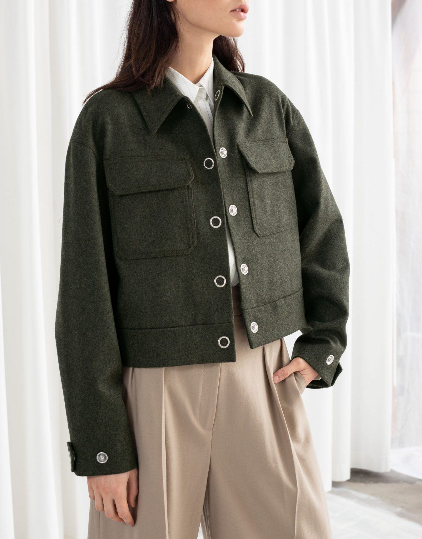 7c135c10d Spring jackets, part 2 - Girls of a Certain Age