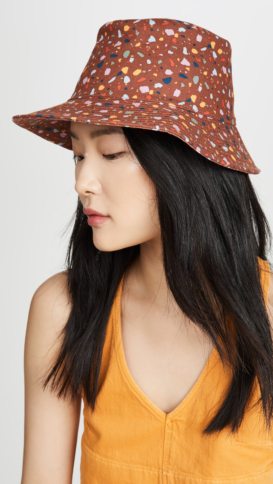 6eac18799 Summer classics: the bucket hat - Girls of a Certain Age